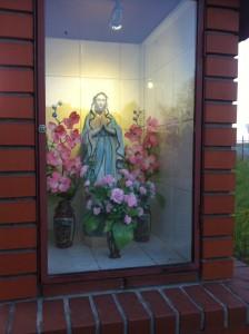 zdjęcie(10) Matka Boża Łazienkowa